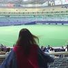 中日ドラゴンズ最下位脱出!勝利の女神が球場に降臨していた!!!