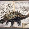 【ARK Survival Evolved】恐竜一覧 草食・肉食 part1