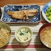 2017/03/01の夕食