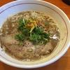 ラーメンこんじき - 魚介鶏醤油ラーメン -