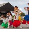 【桃神祭2016 振りコピコンテスト本戦出場記念!!(その1)】おきこクローバーZ - 西原産業祭り2015