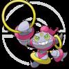 【ポケモンGO】「フーパ」対策と最小討伐人数は?「フーパ」何人で勝てる?
