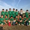 【U12】東京ベイカップ2日目の結果←写真掲載(12/3)