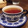北小金の「ルーエプラッツ・ツオップ」で軽く朝食④(追加メニューでアレンジ)。