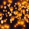 大阪七夕スカイランタン祭り!アジア文化人気に火をつけた、光の綺麗さと宣伝効果