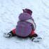 寒さ対策に役立つアイデアを紹介 雪遊び時の子供の服装、足先の冷えにおすすめのグッズも