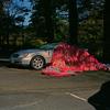 Netflixオリジナル映画『さようなら、コダクローム』を観よう / car w a broken window