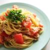 健康にいい!ツナトマトパスタに含まれる栄養と健康効果9選について