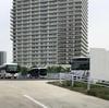 #484 晴海BRTターミナルで3台走行 東京BRTの新人研修、それとも運行習熟訓練?