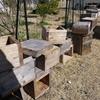 日本蜜蜂の巣箱
