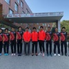 IAU100km世界選手権inクロアチア