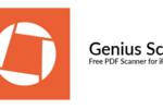 【Genius Scan】iPhoneでカンタンに書類をデータ化する方法
