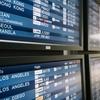 海外出張:空港ラウンジ利用のすすめ