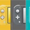 任天堂Switch Liteが9/20発売決定。黄色が可愛い