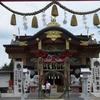 2017.07.17 加波山神社~雨引観音