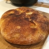 続・薪ストーブでパンを焼く(今回の出来は?)