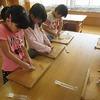 3年生:図工 オリジナル鉛筆づくり