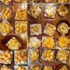 教室レポート 7月のこどもパン厚木教室はお楽しみパン 大人はシュウマイ肉まん