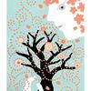 真心を伝える桜