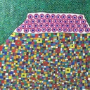 art painting colorful  オノデラ1世 の  アート日記