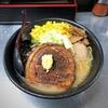 【サッポロラーメン エゾ麺ロック】名古屋で味噌ラーメンを食べるならここに行くべし〈名古屋市中区〉