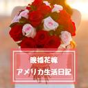 晩婚花嫁 アメリカ生活日記