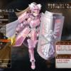 B:大盾の乙女ベルニス 覚醒