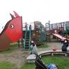 【神奈川/川崎】川崎競馬場は子供の遊び場パラダイス!広い芝生でピクニックも出来るぞ
