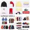 【保存版】Supreme(シュプリーム) 17ss 全週振り返り Week4