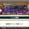 ゲーム日記<チェインクロニクル8>