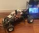 ArduPilotを使って(ちょっとだけ)自動運転ラジコンカーを作ってみた