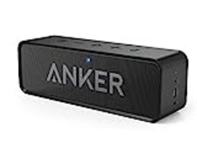 【レビュー】鉄板!!Anker SoundCoreポータブルを購入してクラムシェルmacと使ってみた。