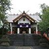 T神社御鎮座百十年祭奉告祭