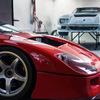 モナコで炎上したフェラーリF40が「LM仕様」に進化を遂げて復活!!