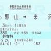 山形新幹線の特定特急料金(福島乗継)