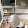 皿磨きで物欲かき消す夜
