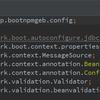 Spring Boot + npm + Geb で入力フォームを作ってテストする ( その73 )( Spring Boot を 1.5.14 → 2.0.4 へバージョンアップする )