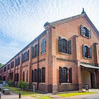 【金沢】はじめての「石川県立歴史博物館」!レトロモダンな赤レンガ建物が話題のスポットです!