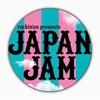 Database[JAPAN JAM]タイムテーブル2015-2017