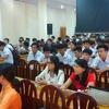 JCTコース三期生募集セミナー