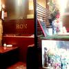 レトロ好きにはたまらない!人形町の昔ながらの洋食屋さん『RON』