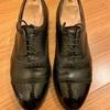Lloyd Footwear(Master Lloyd)のセミブローグ。