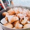 キャンプ男子メシ部(夜ご飯) ジャーマンポテト 簡単!シーズニングで味決まりまくり