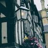 カスク・エールを歴史あるパブで飲む:オールド・ウェリントン、マンチェスター、イギリス