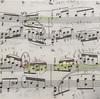 幻想ソナタ練習。音色の種類を作る。