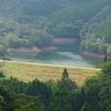 豊富用水池(京都府福知山)