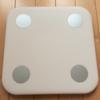 スマホ連携できるスマート体重計「Xiaomi Bluetooth 4.0 Smart Weight Scale」の商品レビュー。使い勝手最高!