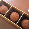 チョコレート/OGGI
