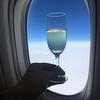 羽田便就航日に、成田便に搭乗して一時帰国 ~ 激安JALファーストクラスでニューヨークの旅その9