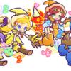 【ぷよクエ】4人の魔女見習い 【コラボガチャ】
